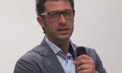 Roberto Bonome è il nuovo consigliere dell'Associazione Museo Ferroviario Piemontese