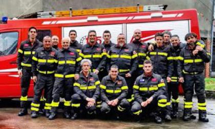 Il Comune di Lombardore dona un contributo per nuova autopompa per i Vigili del Fuoco