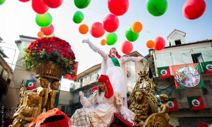 Storico Carnevale di Ivrea: i ringraziamenti della Fondazione