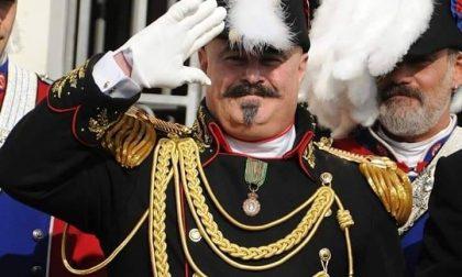 Vincenzo Ceratti è il nuovo Generale 2020 dello Storico Carnevale di Ivrea