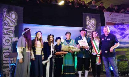 Carluvà ad Salasa: applausi a scena aperta per i Principi