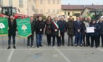Tanti agricoltori a Favria in occasione di Sant'Antonio