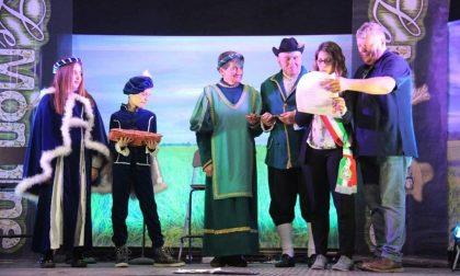 Carnevale di Salassa, 53esima edizione... speciale! | FOTO