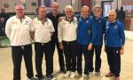 San Bernardo senza rivali: vince nelle bocce a San Giorgio