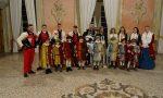 Carnevale di San Giorgio: Nicolas e Cristina sono Generale e Castellana