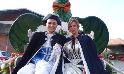 Carnevale di San Giorgio sospeso, le parole di ringraziamento di Generale e Castellana