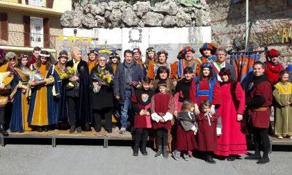 Carnevale di Castellamonte: domani la presentazione di dame, terzieri e clavario