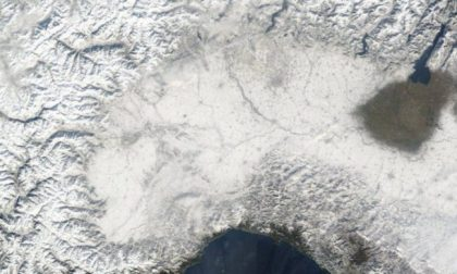 Caldo record in Piemonte: dai – 25 gradi del febbraio 2012 a + 27 del febbraio 2020