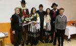 Carnevale della Valle Soana, a Ronco presentati i personaggi 2020