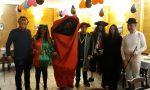 Carnevale di Ceresole: un successo la cena in maschera