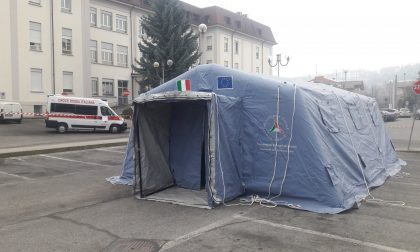 Il sindaco di Cuorgnè Pezzetto in difesa degli operatori sanitari: «Non è vero che ogni malato vale 2000 euro»