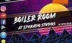 """Eporadio propone una """"boiler room"""" di 3 ore """"anti-Coronavirus"""""""