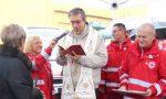 """A Fiano la Santa Messa è in modalità """"live"""" su Facebook"""