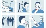 Dall'Asl To4 le misure di contenimento della diffusione del Coronavirus