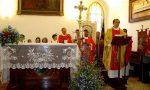 Lavori alla parrocchiale di Robassomero da metà aprile