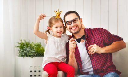 Festa del papà, mandateci la vostra foto sarà pubblicata su Il Canavese