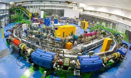 Studenti torinesi in visita virtuale all'acceleratore di particelle di Pavia
