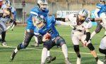 Football americano, i Mastini Canavese temono la chiusura della stagione