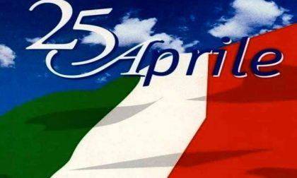 Giorno della Liberazione: ecco come il Canavese lo ha festeggiato