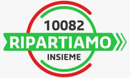 """A Cuorgnè avviato il progetto """"10082 Ripartiamo insieme"""""""