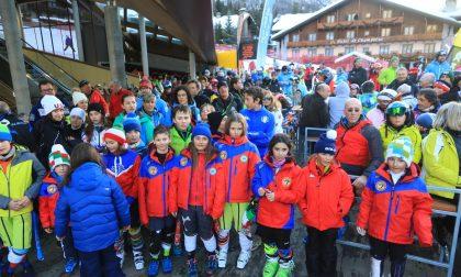 La Coppa Canavese di sci ha eletto i re e le regine 2020