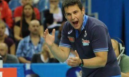 L'Italia di Blengini battuta dall'Argentina, si ferma ai quarti il sogno olimpico dell'Italvolley