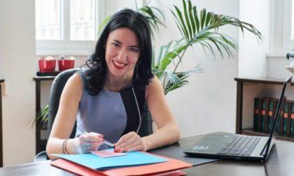 """Lucia Azzolina: """"Difendo i banchi a rotelle e non solo questo"""""""