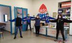 Raccolta fondi per gli ospedali promossa dal Gruppo Avis di Cafasse e Monasterolo