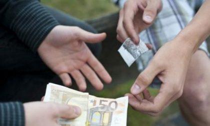 Riforniva di droga la piazza di Leini, carabinieri arrestano 30enne
