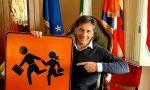 Il sindaco Lajolo scrive ai bambini: «Tornerete a scuola, e sarete più forti di prima»