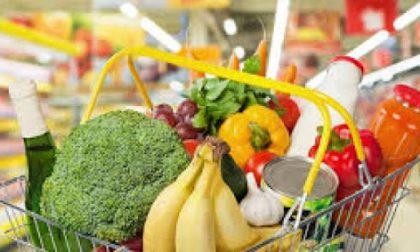 Distribuzione pacchi alimentari a Volpiano, variazione per il 1 maggio
