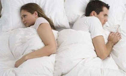Scoppiano le coppie: la quarantena mette a rischio i rapporti