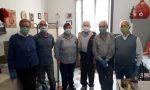 Fidas di Rivarolo: boom di donazioni dal mese di marzo