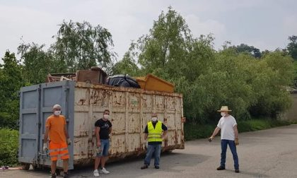 Servizio raccolta ingombranti: l'iniziativa riparte a Rivara
