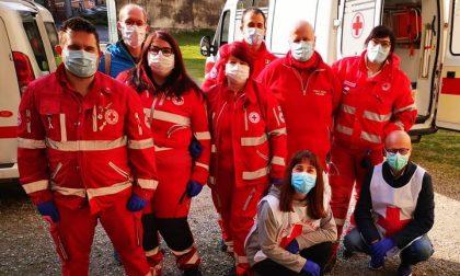 8 maggio, nella giornata internazionale della Croce Rossa il comitato di Rivarolo festeggia così | VIDEO