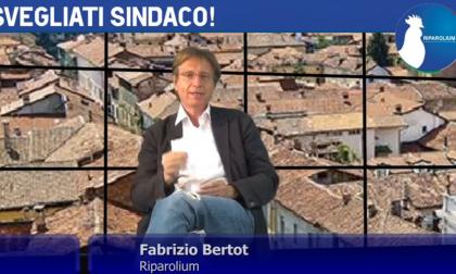 Fabrizio Bertot tuona: «Sindaco, svegliati!»