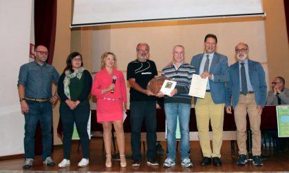 19esima edizione del Premio letterario «Enrico Trione - Una fiaba per la montagna»