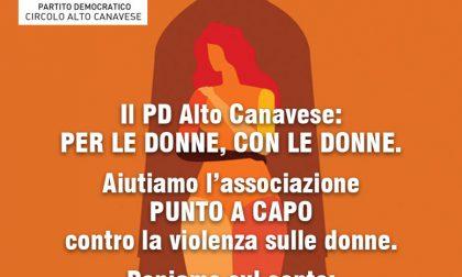 Pd Alto Canavese per le donne