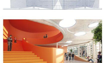 Maxi finanziamento da 6 milioni di euro per la nuova scuola media di Cuorgnè