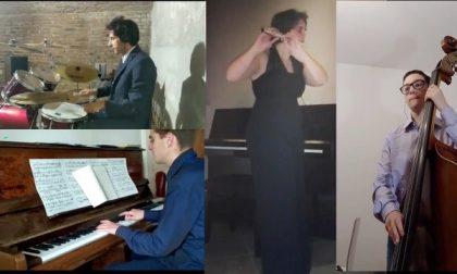 Il videoconcerto del 1 Maggio del liceo musicale di Rivarolo | FOTO