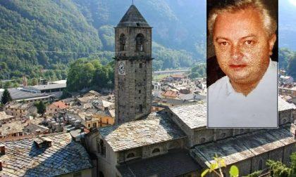 Pont e le montagne canavesane hanno salutato Lucio Giovannini Luca