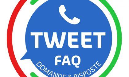 """A Cuorgnè nasce il servizio """"Tweet – Domande & Risposte"""""""