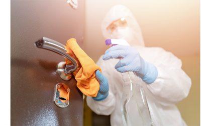 Sanificazione certificata, ripartire in sicurezza con Baltea Safety