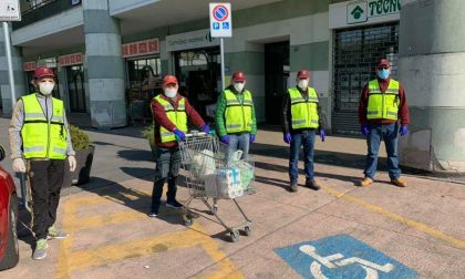 Associazioni in aiuto per l'emergenza Covid, ma... a Borgaro si discute in Consiglio