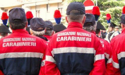 Cuorgnè: l'Associazione Nazionale Carabinieri in servizio al Poliambulatorio