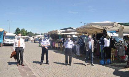 Ripartono i mercati a Caselle, Borgaro e Mappano nella Fase 2