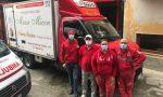 Nuove donazioni per la Croce Rossa di Corio