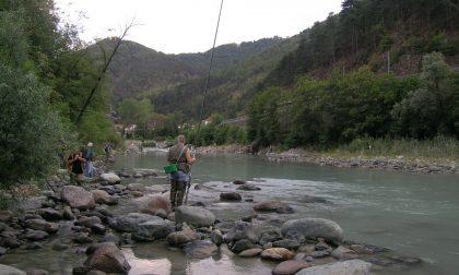 Germagnano e Valli di Lanzo: riaperta la riserva di pesca