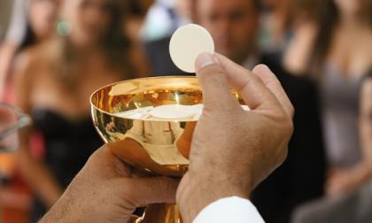 Domani la santa messa a Rivarolo la prima è alle 9