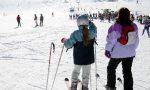 Test rapido Covid obbligatorio per accedere alle piste da sci, proposta dell'infettivologo